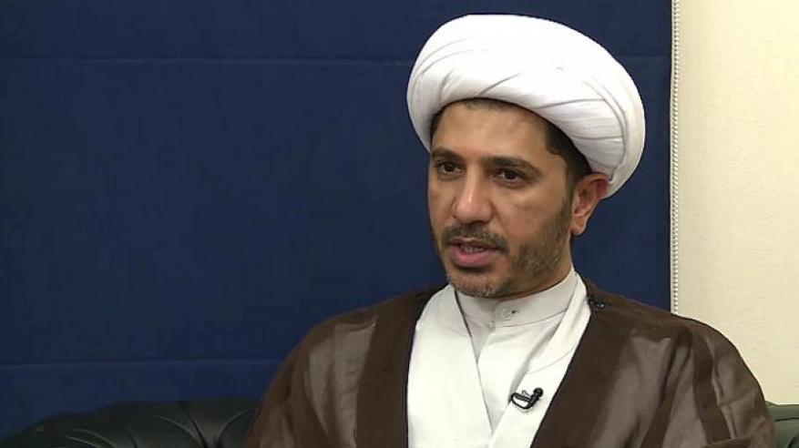 البحرين: إعادة محاكمة رجل الدين الشيعي على سلمان