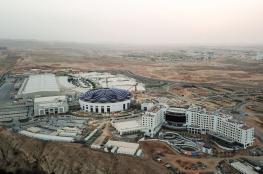 """""""بزنس ترافيل"""": عمان على خارطة سياحة المؤتمرات الدولية"""