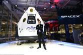 شاهد .. الكبسولة التي ستحمل البشر في نزهة إلى المريخ