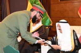 استنفار أمني بالحرس الوطني الكويتي