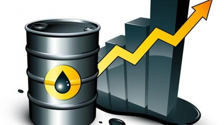 نفط عمان يرتفع إلى 67.71 دولار أمريكي