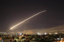 """روسيا تحذر أمريكا من """"عدوان غير مشروع على سوريا"""""""