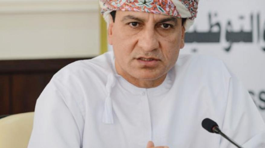 حامد بن زمان الرئيسي رئيس فرع غرفة تجارة وصناعة عُمان بمحافظة مسندم