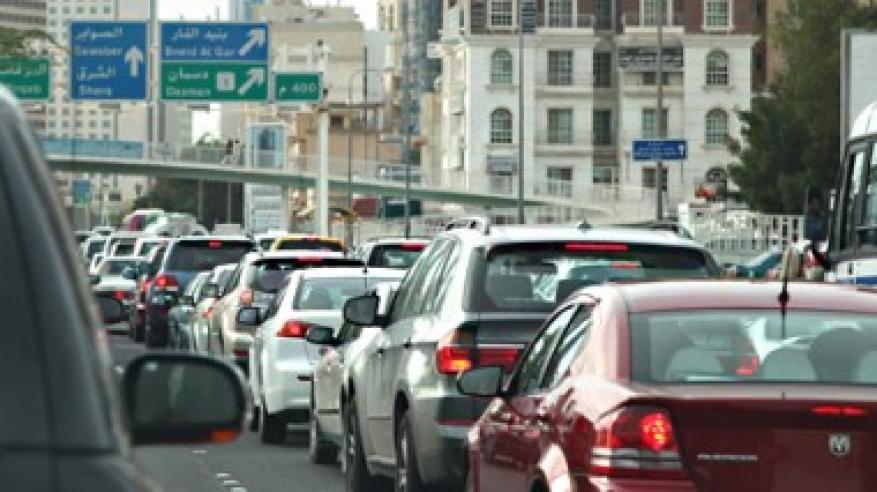 حقيقة منع الوافدين من قيادة السيارات في الكويت
