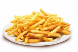 كارثة صحية بسبب تحمير البطاطا وتحميص الخبز