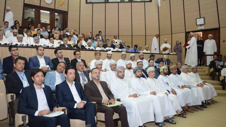 جانب من الحضور (1)
