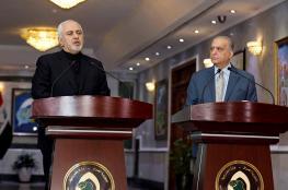 وزير خارجية إيران يوجه رسالة لدول الخليج