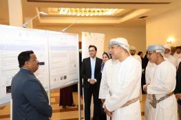 """""""البحث العلمي"""" يكرم الفائزين بجائزة البحوث والابتكارات في مجال المياه"""