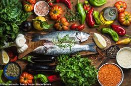 حمية غذائية برعاية منظمة الصحة العالمية
