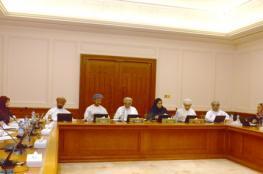 مجلس الدولة يستعرض استعدادات استقبال وفد برلماني بولندي