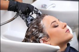 بالفيديو.. اختراع غسالة لغسل الشعر!