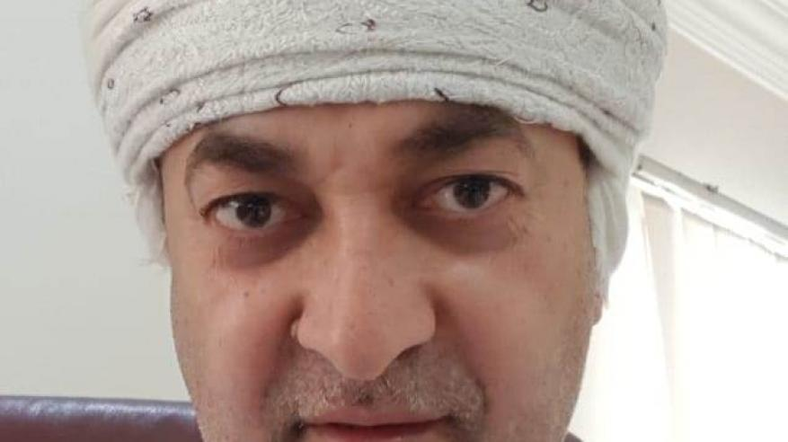 سعادة الشيخ حمد المعمري