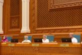 """مجلس الدولة يوافق على مشروع """"أحكام مشروعات القوانين المقدمة من مجلس عمان"""""""