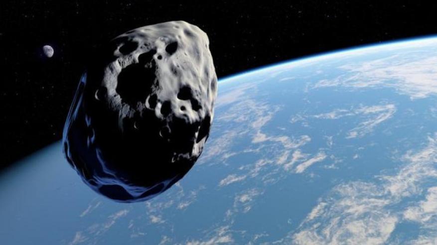 """كويكب ضخم يقترب من الاصطدام الأرض.. وناسا تستعد بـ """"الخطة"""""""
