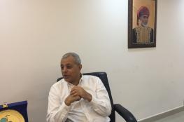 """مصطفى النعمان لـ""""الرؤية"""": السلطنة محل ثقة من جميع الأطراف في اليمن بفضل """"دبلوماسية الحياد"""""""