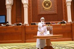 المعولي رئيسا لمجلس الشورى للمرة الثالثة.. والعمري والسعدي نائبين بعد اقتراع إلكتروني سري