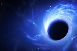 ثقب أسود خطير يتجه نحو الأرض