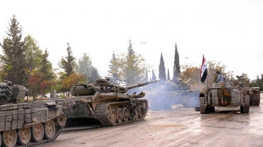 """تحذيرات دولية من تشريد 700 ألف سوري في """"معركة إدلب"""""""