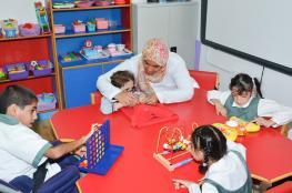 الكلباني يصدر قرارا بإنشاء مركز الوفاء لتأهيل الأطفال المعاقين في مقنيات بعبري