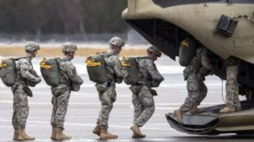 انسحاب القوات الأمريكية من شمال شرق سوريا.. وتركيا تتأهب للهجوم
