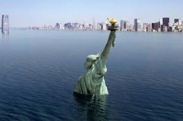 علماء: كارثة طبيعية قد تمحي نيويورك