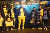 مبادرة عمانية لإسعاد اللاجئين في جنوب أستراليا خلال العيد