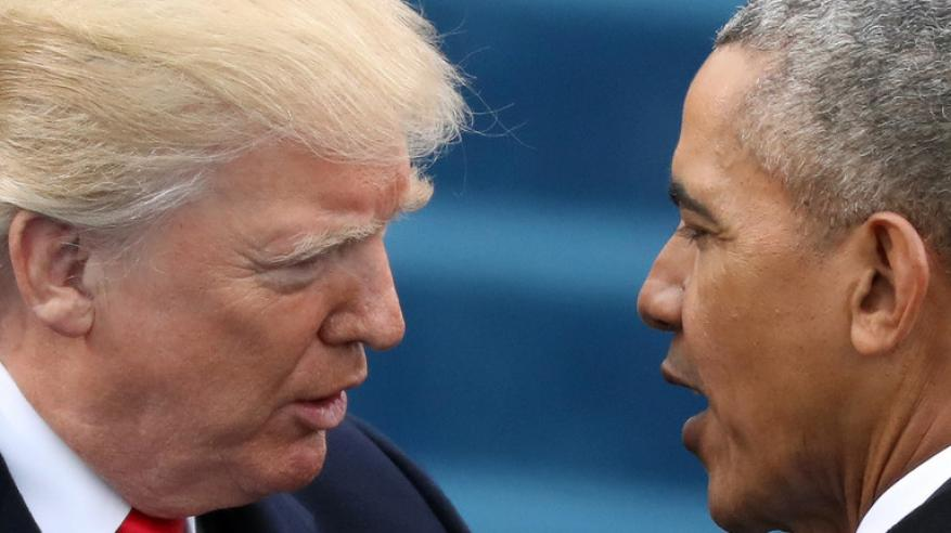 """""""تسريبات"""" تكشف أسباب انسحاب ترامب من الاتفاق النووي"""