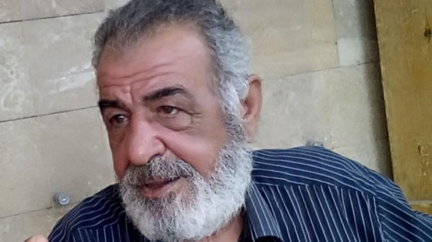 ممثل سوري يلقى حتفه أثناء تأدية مشهد عن الموت