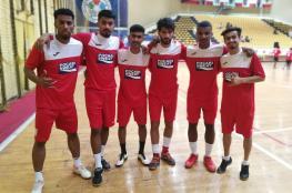 افتتاح بطولة الميني قول بالكويت بمشاركة عمانية