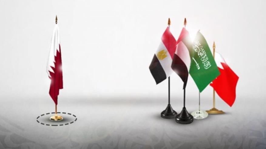 السجن 5 سنوات لمن يتعاطف مع قطر