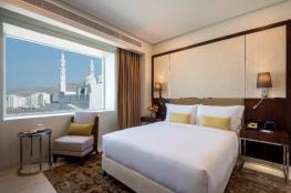 """افتتاح """"فريزر سويتس"""" أحدث الفنادق العالمية بمسقط"""