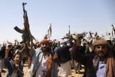 هجوم حوثي على منطقة جازان السعودية
