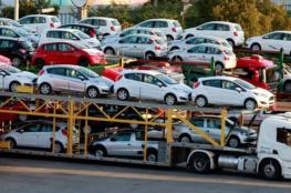 53% تراجعا لمبيعات السيارات في تركيا