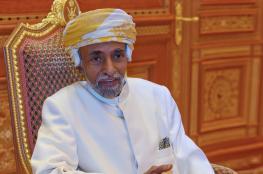 جلالة السلطان يستعرض التعاون الثنائي القائم بين السلطنة وبريطانيا