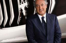 """""""فيات كرايسلر"""" تختار ويستر رئيسا تنفيذيا للشركة وجراسو رئيسا تنفيذيا للعمليات"""