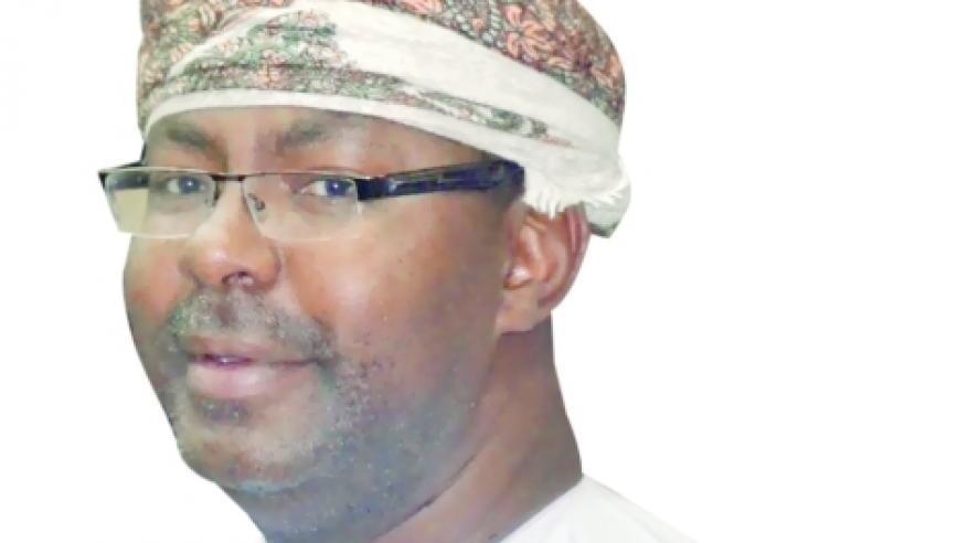 """محمود الحسني: """"كلام الناس"""" كوميديا اجتماعية تحقق جماهيرية واسعة بين مستمعي إذاعة السلطنة"""