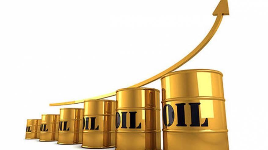 سعر نفط عمان يرتفع بمقدار 1.55 دولار
