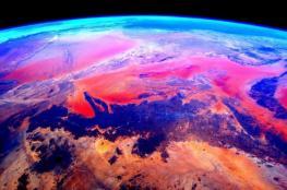 """شاهد..""""ناسا"""" تنشر فيديو مذهل حول تغير الفصول على الأرض في 20 عاما"""