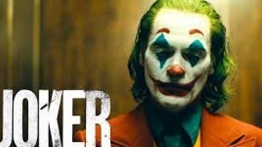 """""""الجوكر"""" يتصدر إيرادات السينما الأمريكية رغم المحتوى """"العنيف"""""""