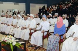 الشحي يرعى الحفل السنوي لمسابقة القرآن الكريم لوزارة التربية