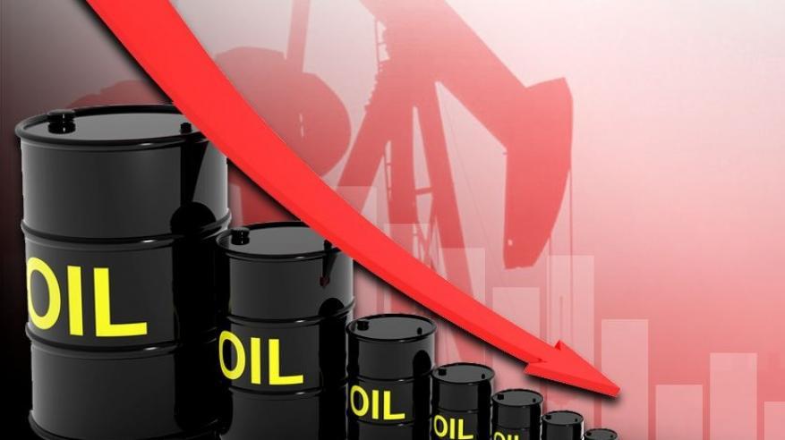 انخفاض كبير في سعر نفط عمان