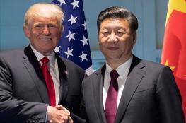 الرئيس الأمريكي يحذر الصين من الرد على الرسوم الجمركية