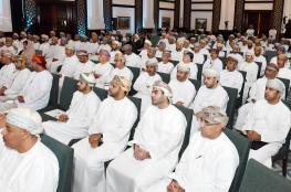 وزير الديوان: نجاح الشراكة بين القطاعين الحكومي والخاص يقتضي عملا متكاملا على الأصعدة كافة