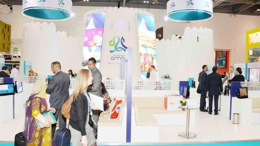 """الترويج للمقومات السياحة للسلطنة في معرض """"سوق السفر بلندن"""" بمشاركة 20 مؤسسة عمانية"""