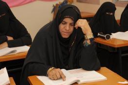 انخفاض نسبة الأمية في السلطنة إلى 6.25%.. و30 قرية متعلمة و87 مدرسة متعاونة