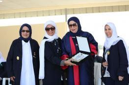 انطلاق المخيم الخليجي التاسع للمرشدات بمخيم السلطان قابوس الكشفي بالملدة
