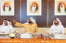 اعتماد الميزانية الأكبر في تاريخ الإمارات