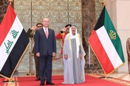 اتفاق بين العراق والكويت للسيطرة على الحدود البرية بين البلدين