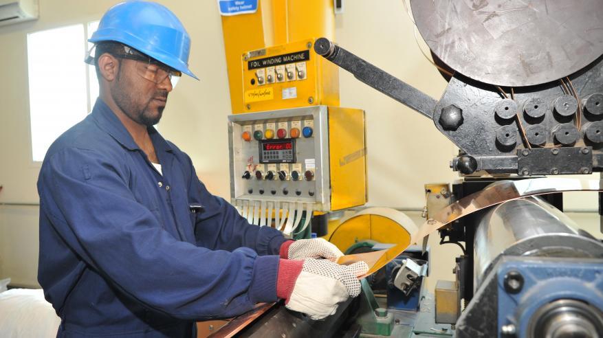 """حماية العاملين بالمصانع والمنشآت تتصدر أهداف """"القوى العاملة"""" في السلامة المهنية"""