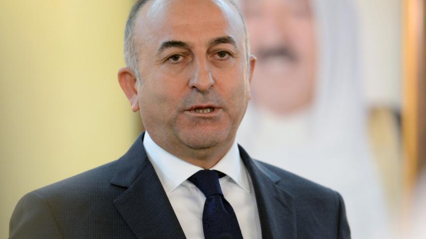 وزير الخارجية التركي: أنقرة فعلت ما يكفي لإصلاح العلاقات مع واشنطن